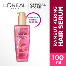 L'OREAL Extraordinary Oil Pink - 100ml