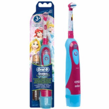 Oral-B Stages Power Kids toothbrush (batteries included) - Disney Princess