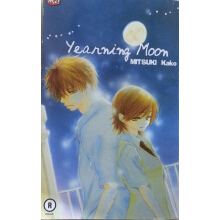 Yearning Moon - Mitsuki Kako 9786023390731