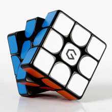 Xiaomi Giiker M3 Magnetic Cube 3x3x3 Vivid Color Square Magic Cube Puzzle Science Education Toy