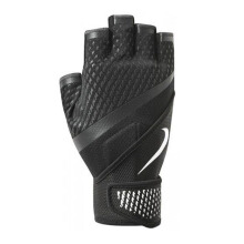 NIKE Acces Nike Men'S Destroyer Training Gloves M Black/Anthr - Black/Anthracite/White [M] N.LG.B4.031.MD