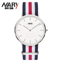 NARY Luxury Brands New Men's Watch Waterproof Quartz Wristwatches Hot relogio Perak