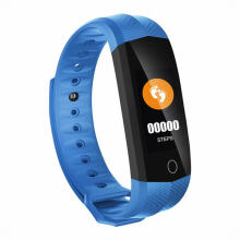 SANDA CD02 GPS Heart Rate Monitor Waterproof Fitness Sport Smart band For Xiaomi Samsung Huawei iphone