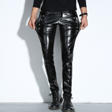 Wei's Exclusive Selection Fashion Male Trousers M-PANTS-sg040