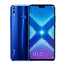 Honor 8x [4/128GB] - Blue