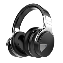 Vinmori E7 Noise Cancelling Headphones Headset Low Music Phone Wireless Headset Bluetooth Headset Sports Earmuffs Computer