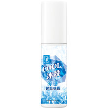 Dr.Hsieh Ice Cool Hydra-refreshing Water Spray (Not available in Winter) [50 mL]