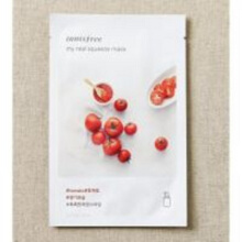 Innisfree My Real Squeeze Mask - Tomato @20mL - 1 Pcs