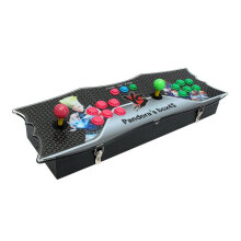[OUTAD] Ergonomic 875 Classic Games Multiplayer Arcade Game Console Controller Kit Multicolor