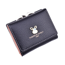 Si Ying S456 Import Ms. Wallet / Korea original /Folding wallet