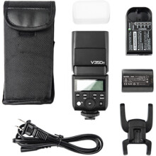 Godox V350F Flash for Fujifilm Black