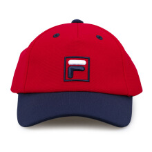 FILA Avere - Red [One Size] ADSEU068M122