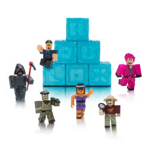 Roblox Minifigure Series 3