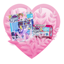 Little Pony Play Date Set Of 2