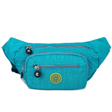 Xihua leisure outdoor waterproof multi-function ladies Waist bag trend chest bag