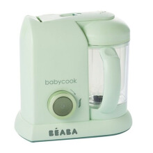 BEABA Babycook Solo Limited Edition - Green Go