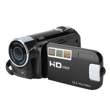 TFT LCD HD Digital Video Camera Camcorder 16x Zoom DV Camera 2.7 Inch