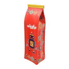 WIGGLE Robot Milk Pencil Case Random Color