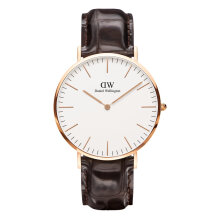 Daniel Wellington Classic York - 40mm