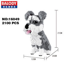Balody 16049 Dog Series