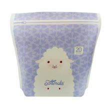 Softmate Pouch Bag Tissue [20's]