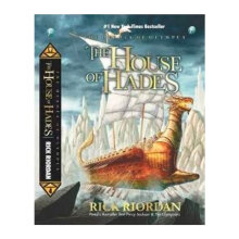 The House of Hades - RICK RIORDAN - NOURA BOOKS PUBLISHING - 	9786021606841