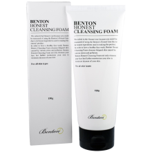 Benton Honest Cleansing Foam 150ml