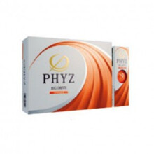 BALL BRIDGESTONE PHYZ 71 ORANGE
