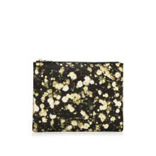 Pre-Owned Givenchy Flat Pouch Clutch/Evening