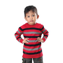 BOY JACKET SWEATER HOODIES ANAK LAKI-LAKI - IKA 642