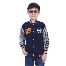 TDLR  THE TEAM BOY SWEATER HOODIES JAKET ANAK LAKI-LAKI T 2563
