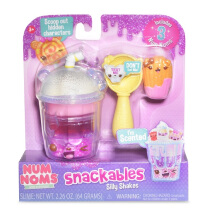 NUM NOMS Silly Shakes Berry Smoothie NUM552000