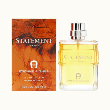 Aigner Statement for Men EDT 125ml