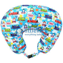 Little Kiky - Bantal Menyusui Motif Bunga (Bs-006)