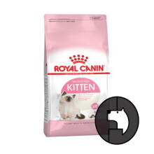 ROYAL CANIN 400 gr kitten 36