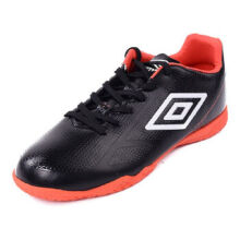 Umbro Professional Football shoes UCB90133-02-Black&Red