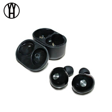 WH IP010 portable mini headphone TWS sport wireless earbuds bluetooth music earphone with Mic for iphone/android smart phone