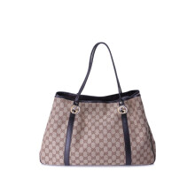 Pre-Owned Gucci Large Tote