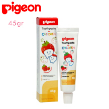 Pigeon Children Toothpaste Odol Pasta Gigi Anak 45 gr (Strawberry)