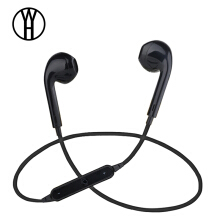 Mini Portable Stereo Music Wireless Bluetooth 4.1 Headset Sports Earphone with Mic for all Smartphone iphone Xiaomi Samsung etc
