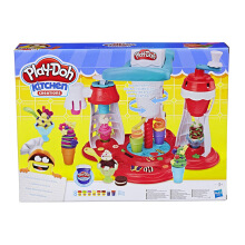 PLAYDOH Ultimate Swirl Ice Cream Maker PDOE1935