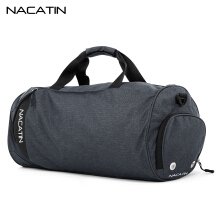 Fashionmall NACATIN Multifunctional Customized Travel Bag Lightweight for Business Exercise Outdoor Activity