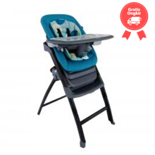 Cocolatte CL2108 Highchair Quatore