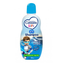 Cussons Kids Shampoo 2 in 1 Fresh & Nourish - 100ml