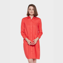 Point One AKELA Shirt Dress 371781