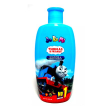 DOREMI Shampoo Thomas & Friends No. 1 Engine 200ml