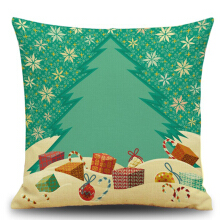 Anamode Printing Cartoon Sofa Pillow Case Square Car Cushion Case -