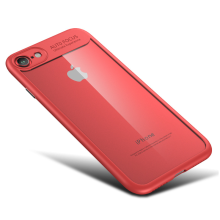 DINGDING iPhone7 Case Red