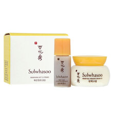 SULWHASOO Renewing Trial Kit