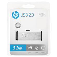 Flash Disk HP Original v257 - 32Gb